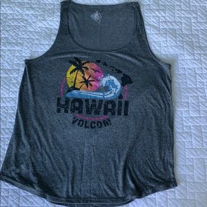 Volcom Hawaii Tank Top